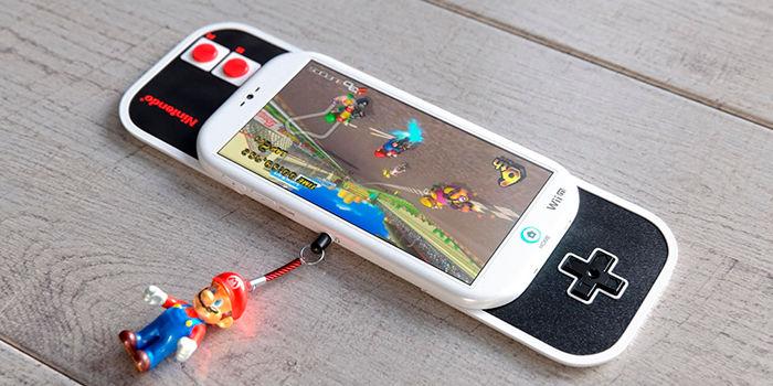 Nintendo lanzaria smarthone para gamers