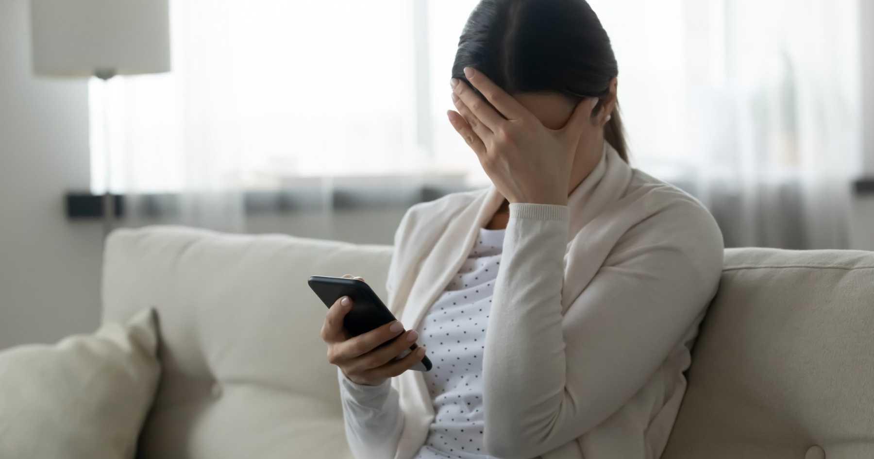 No abras el enlace que te envía un contacto de Facebook Messenger preguntando si eres tú quien sale en un vídeo