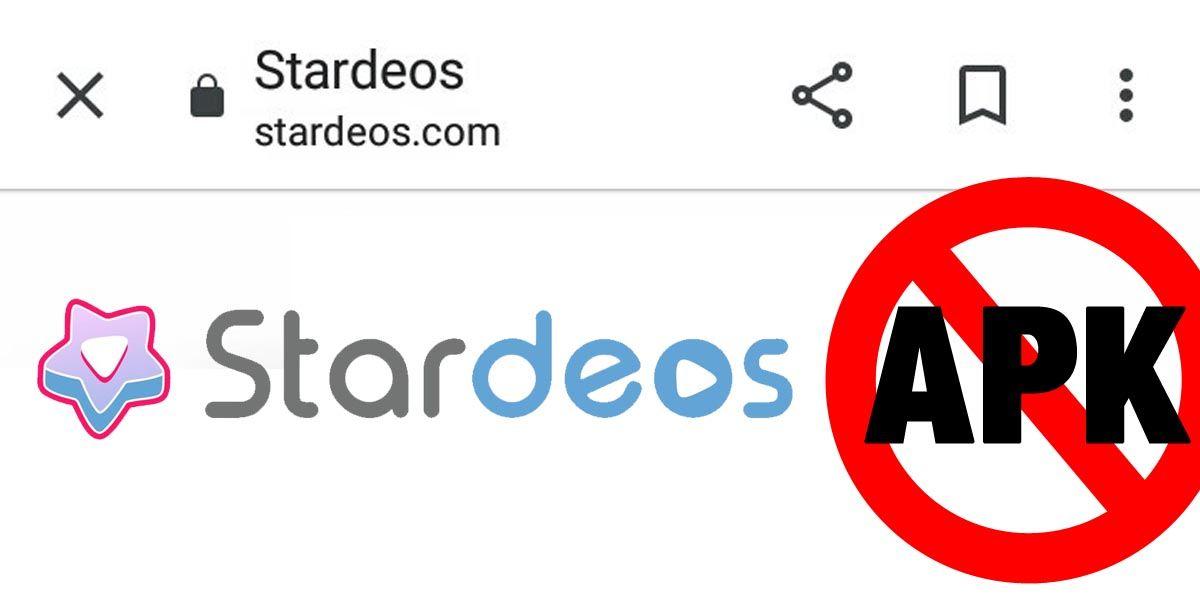 No existe la app de Stardeos, todas sus APKs son falsos
