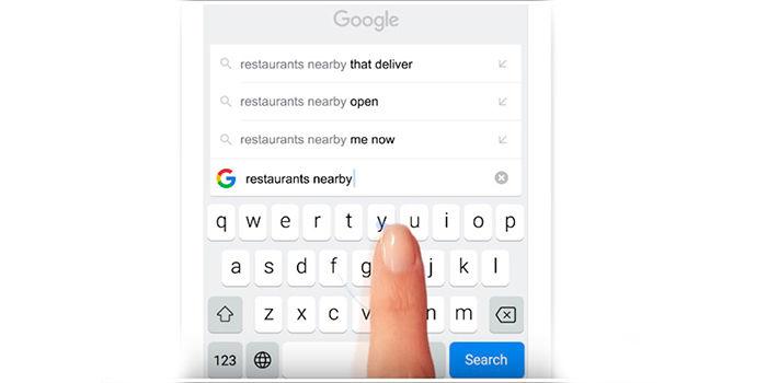 No funciona el corrector de Gboard Android