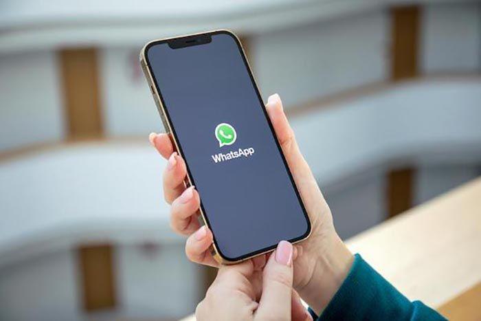 No hace falta aceptar las condiciones de WhatsApp