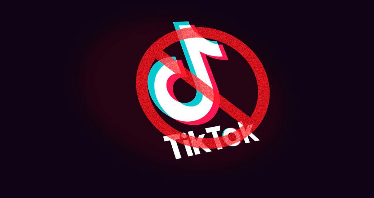 No infringir derechos de autor TikTok