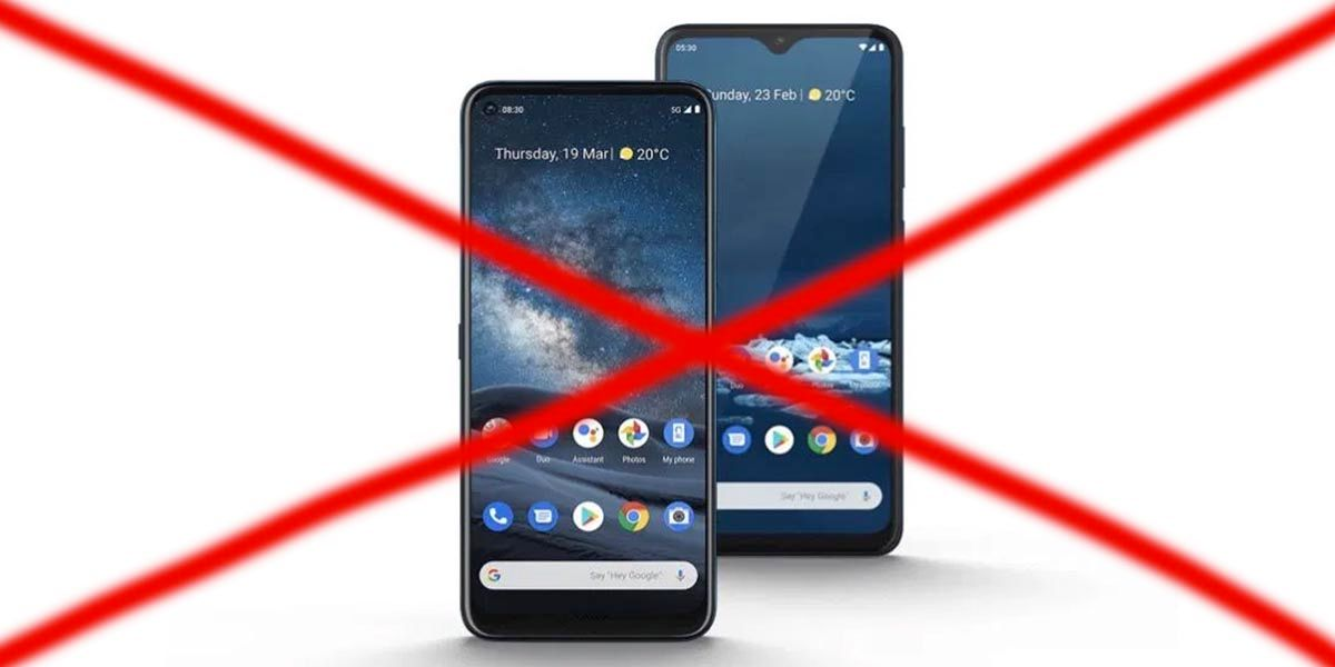 No más Xiaomi con Android One