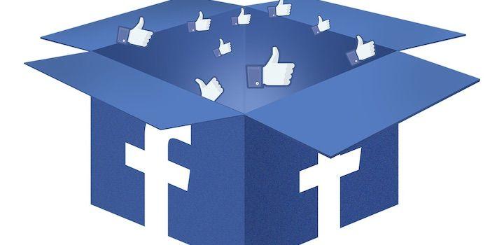 No me aparece el Facebook Marketplace