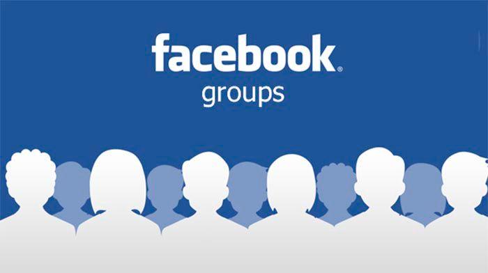 No puedo comentar de forma anonima en los grupos de Facebook