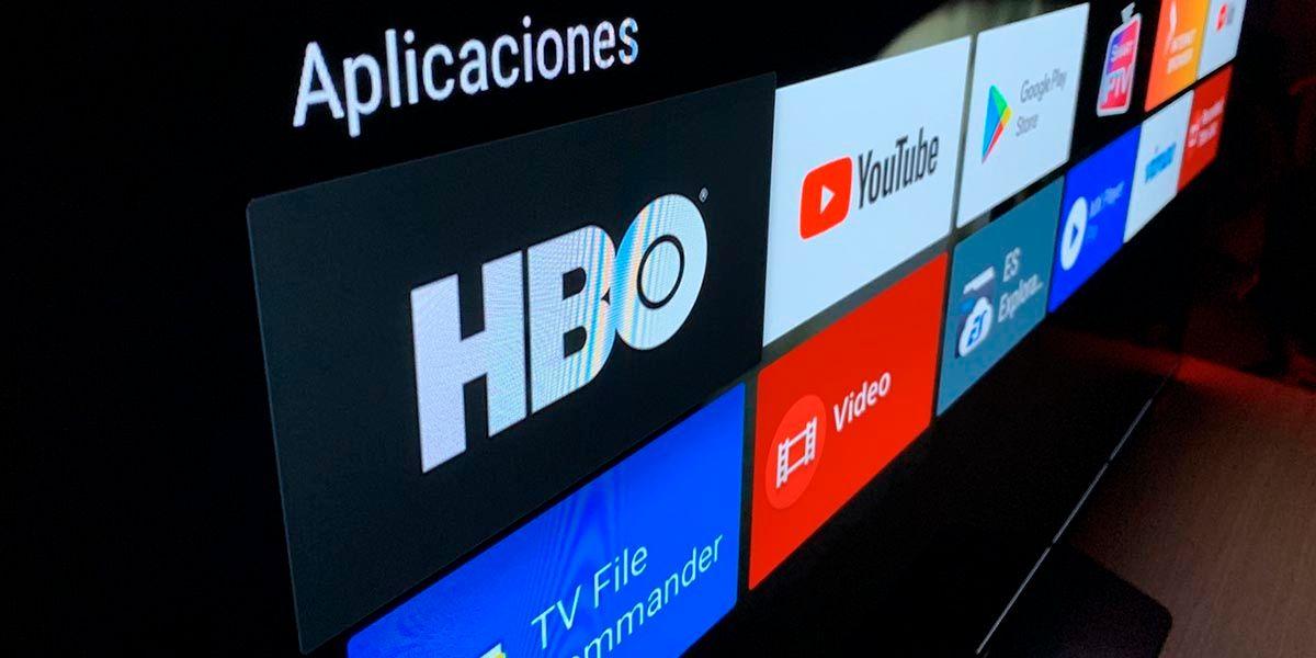 No se muestran subtitulos en HBO Android TV solucion