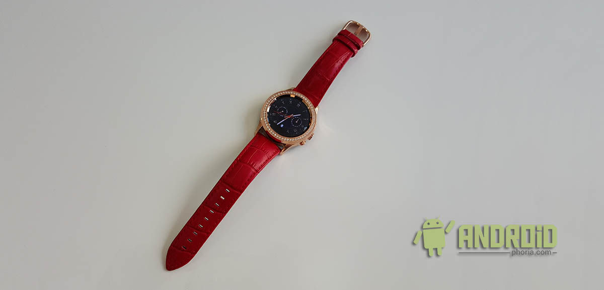 No.1 D2 Smartwatch