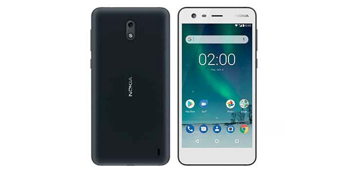 Nokia 2 lanzamiento