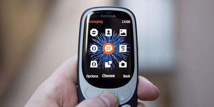 Nokia 3310 duro