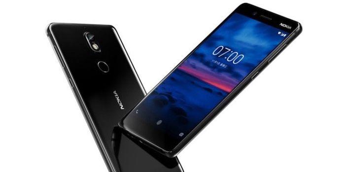Nokia 6 (2018) y Nokia 7 se actualizan a Android Oreo