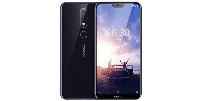 Nokia 6.1 Plus oferta 2019