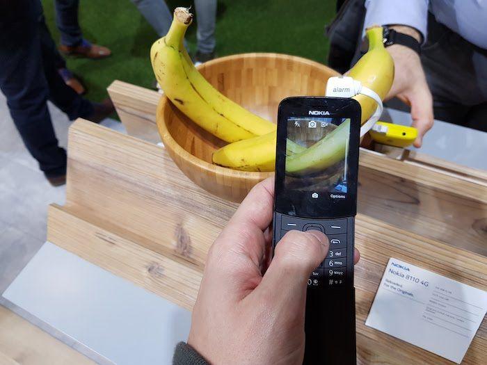 Nokia 8110 para que sirve