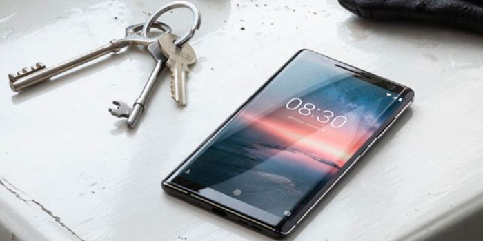 Nokia A1P especificaciones