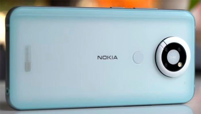 Nokia N95 diseño