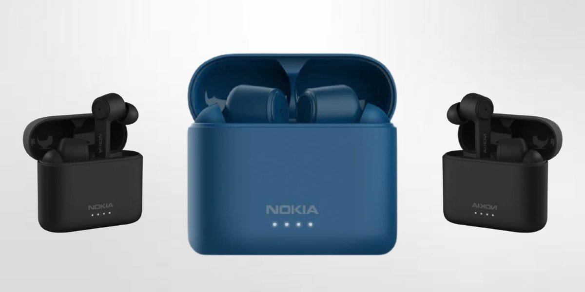 Nokia Noise Cancelling Earbuds auriculares