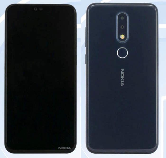 Nokia X imagen oficial