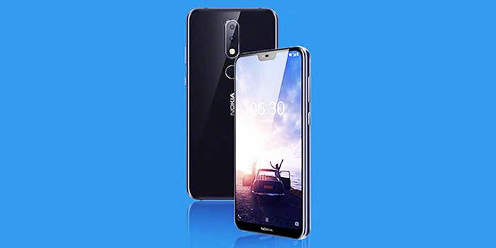 Nokia X nuevo smartphone