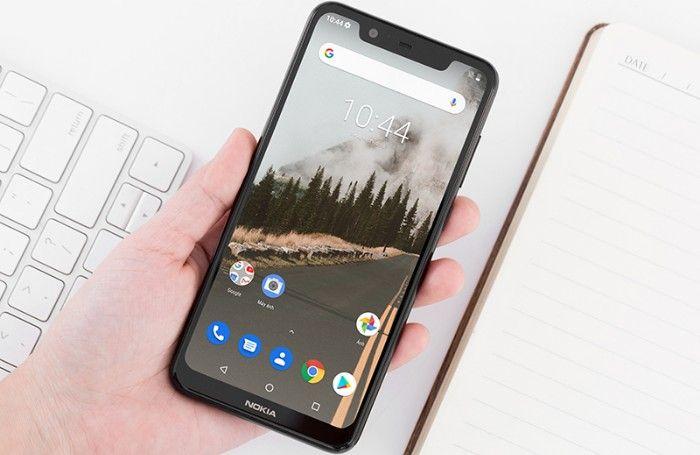 Nokia X5 moviles baratos menos de 150 euros
