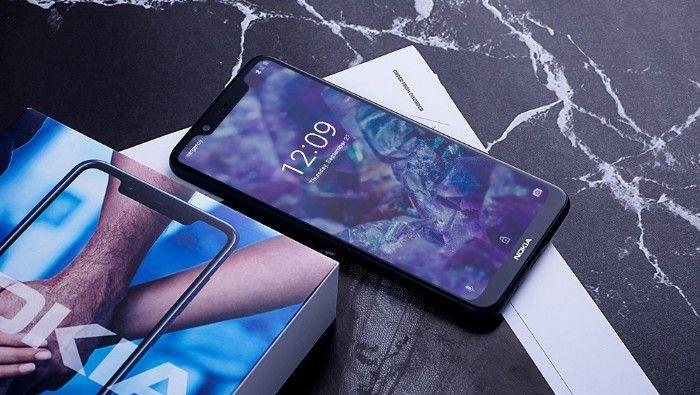 Nokia X5 moviles baratos por menos de 150 euros