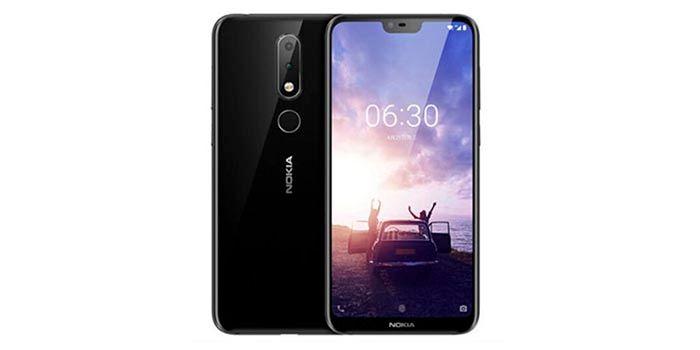 Nokia X5 y Nokia X7