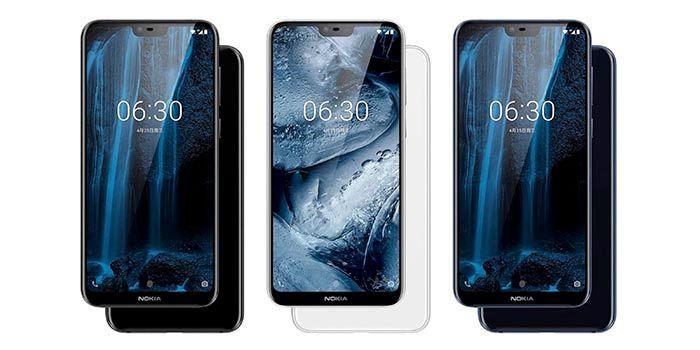 Nokia X6 precio