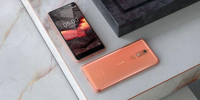 Nokia actualizara sus telefonos a Android P