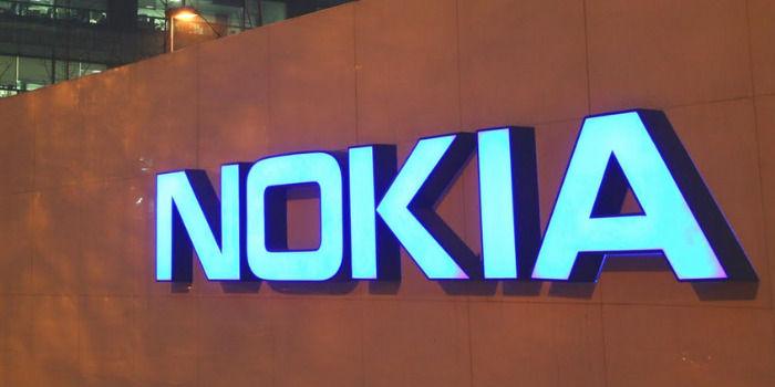 Nokia empresa
