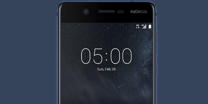 Nokia 5 (2018 ) filtradas especificaciones