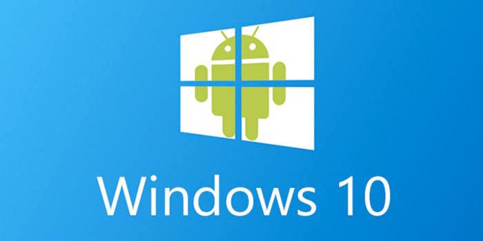 Notificaciones de Android en Windows