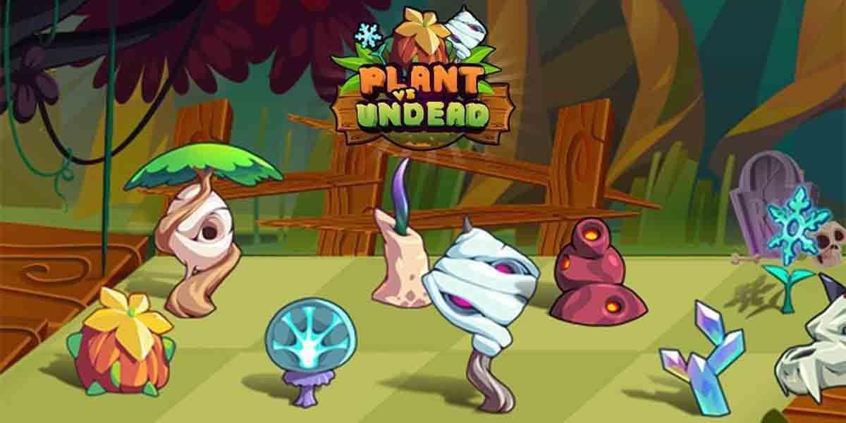 Novedades Farm 2.5 Plant vs Undead