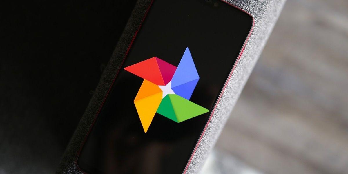 Novedades Google Fotos 2019