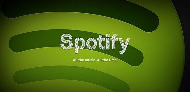 Novedades en Spotify
