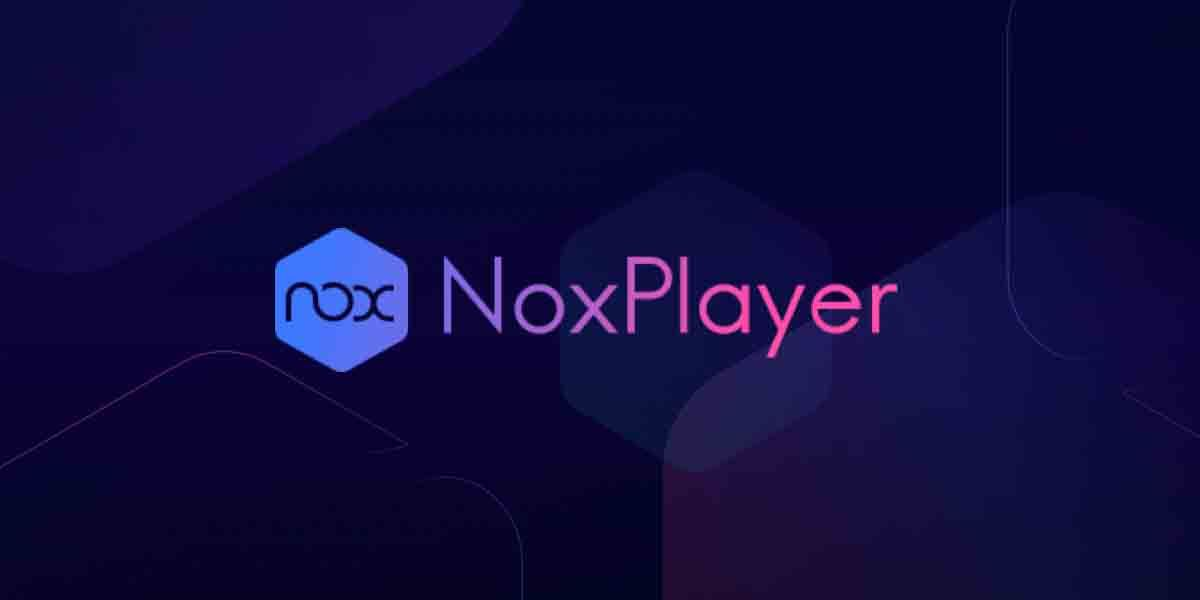 NoxPlayer empulador de Android para Windows y Mac