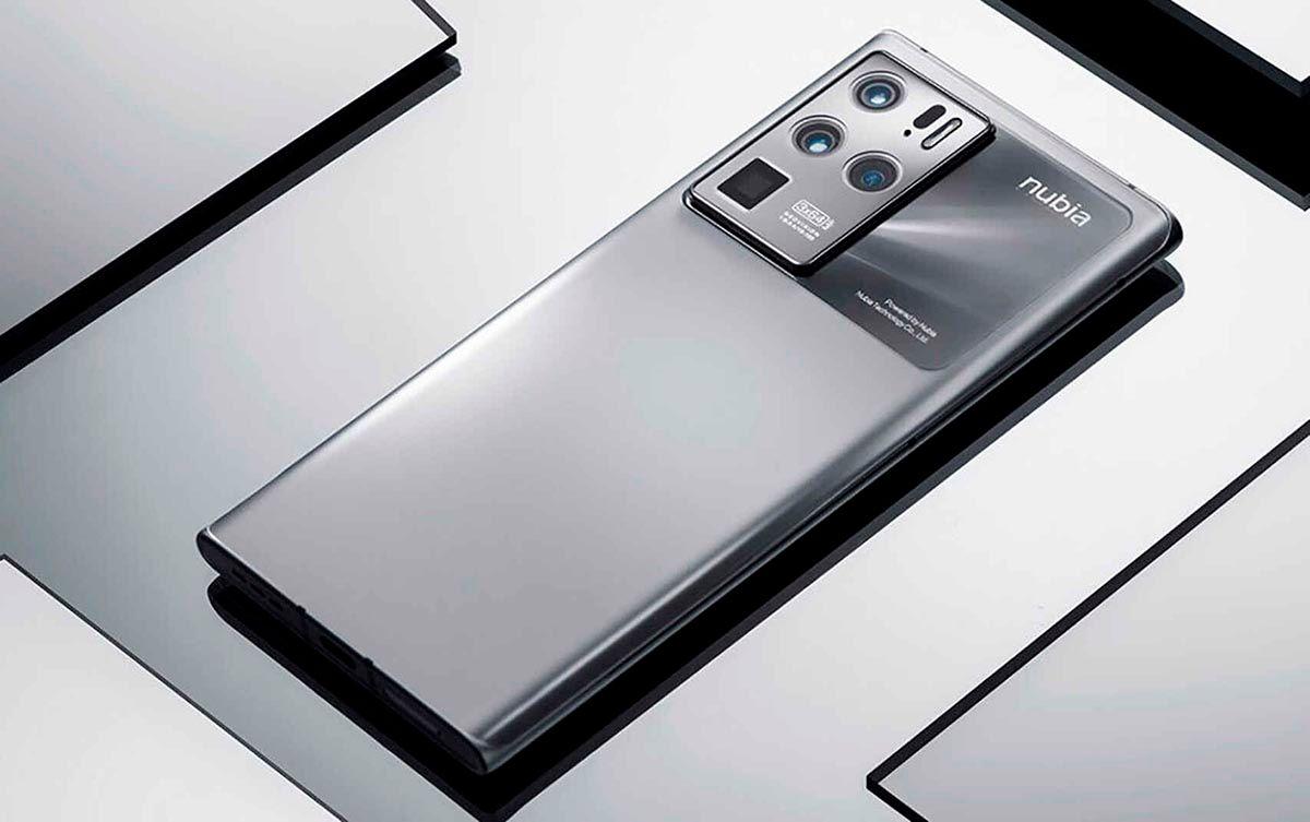 Nubia Z30 Pro especificaciones