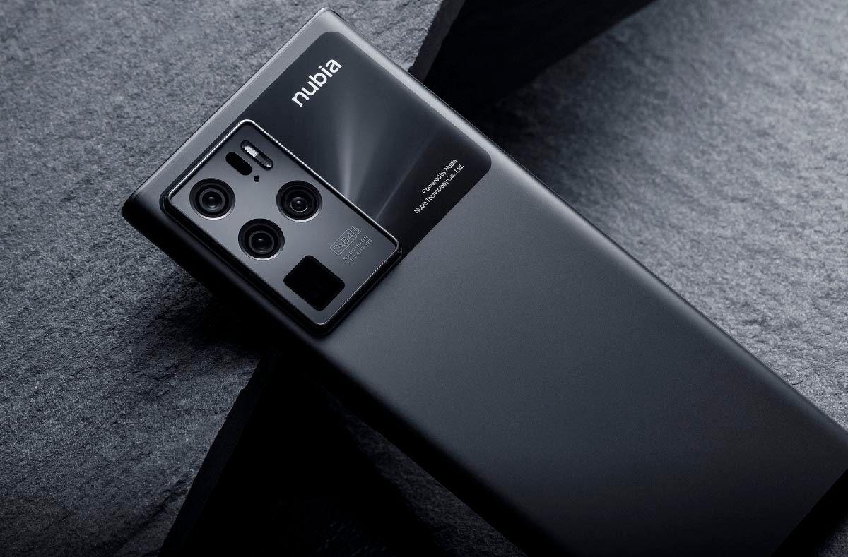 Nubia Z30 Pro procesador y camaras