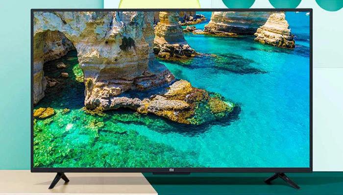 Nueva TV barata Xiaomi