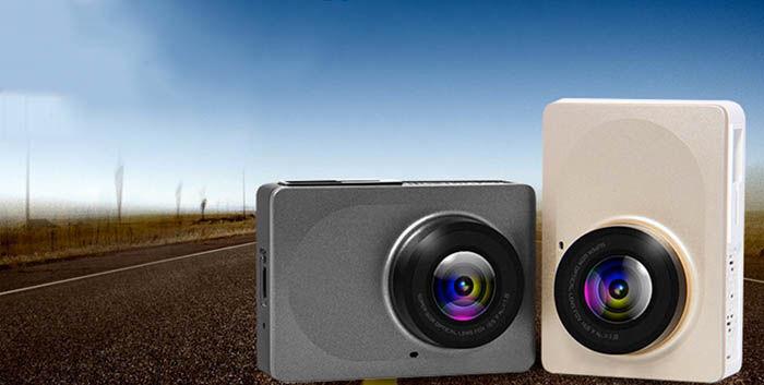 Nueva Xiaomi Yi Camera