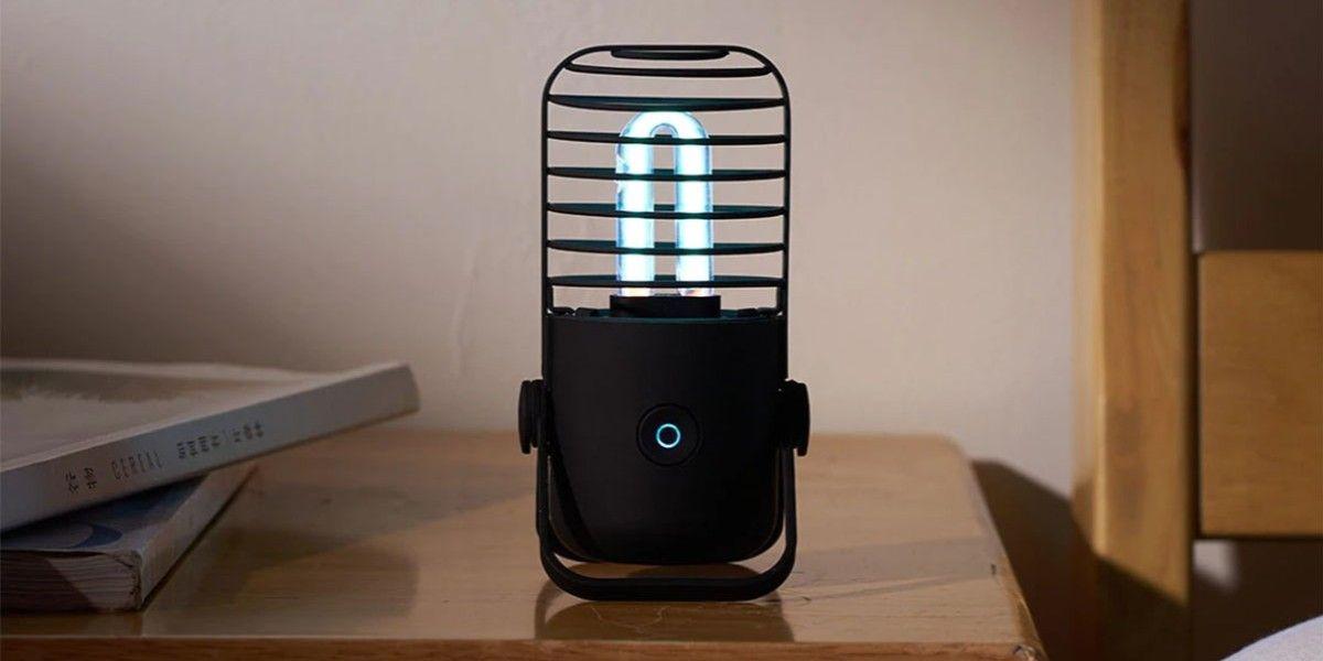 Nueva lampara Xiaomi