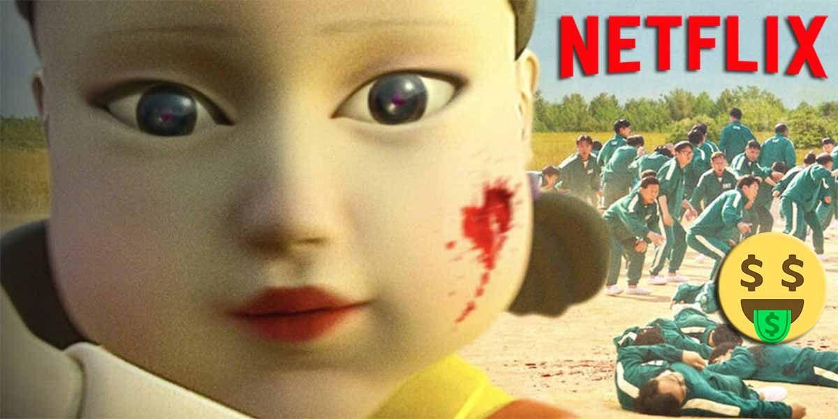 Nueva subida precios Netflix España