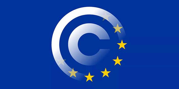 Nueva ley copyright Europa 2018