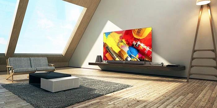 Nuevas Xiaomi Mi TV con Patchwall basado en Android TV