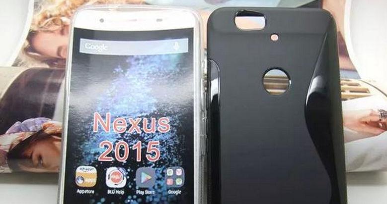 Nuevas carcasas del Huawei Nexus 6 reafirman el diseño