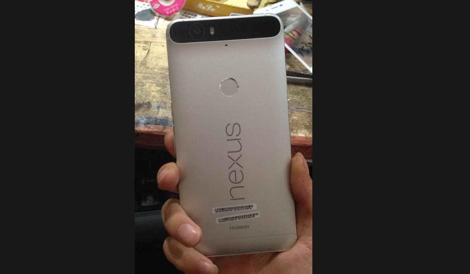 Huawei Nexus vendría con 32, 64 y 128 GB de almacenamiento