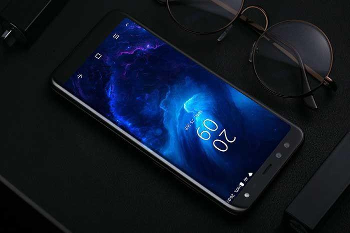 Nuevo Blackview S9