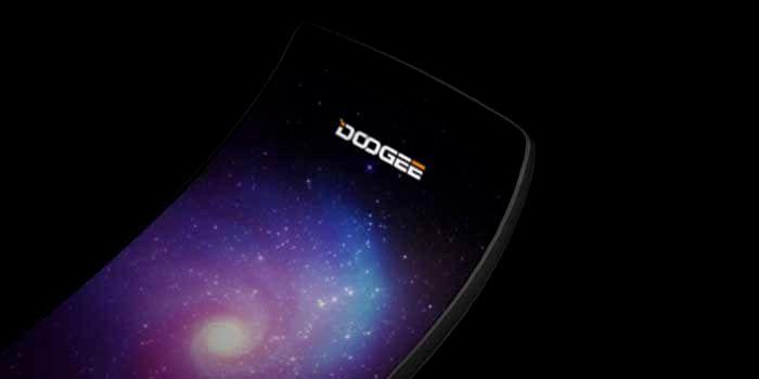Nuevo Doogee MIX 3