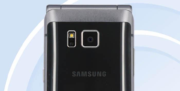 Nuevo Galaxy S6 de tapa