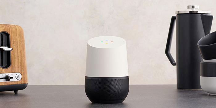 Nuevo Google Home Mini