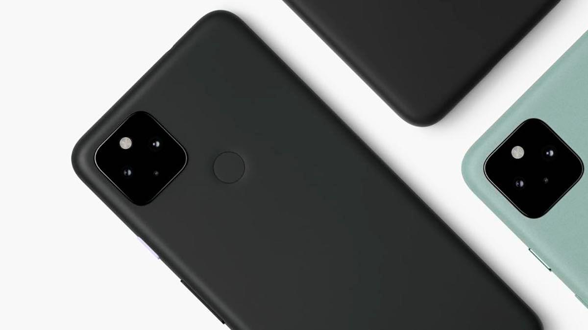 Nuevo Google Pixel Flagship marzo 2021