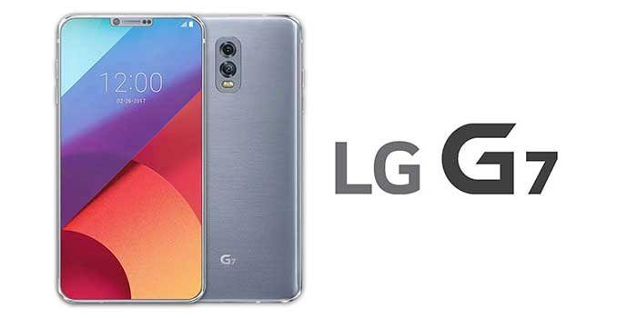 Nuevo LG G7