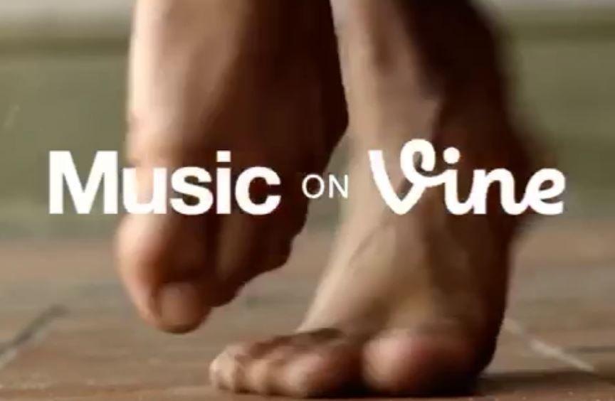 Nuevo Music on Vine
